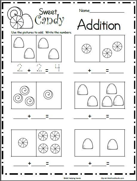 4628db3247b543056344e55c80dd29de - Addition Worksheet Kindergarten