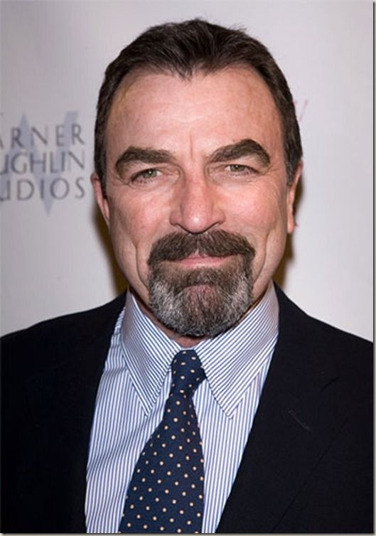 """Thomas William """"Tom"""" Selleck  is an actor and film producer, best known for his starring role as Hawaii-based private investigator Thomas Magnum on the CBS-TV  show Magnum, P.I.(1980 – 1988).Tom also plays Jesse Stone in a series of made-  for-TV movies. In 2010, he appeared as Chief Frank Reagan in the drama Blue  Bloods on CBS. His most successful movie release was Three Men and a Baby  which was the highest grossing movie in 1987."""