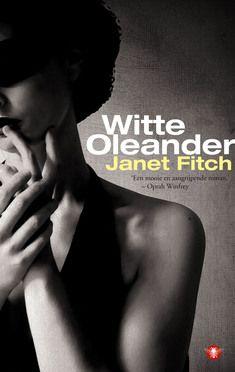 Witte Oleander (Mid-price) - De Bezige Bij