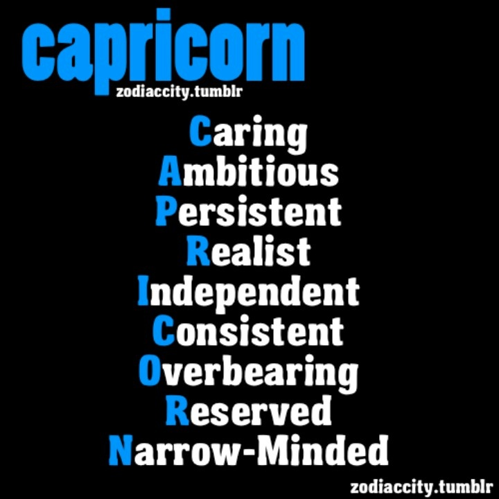 Love Horoscope: Capricorn