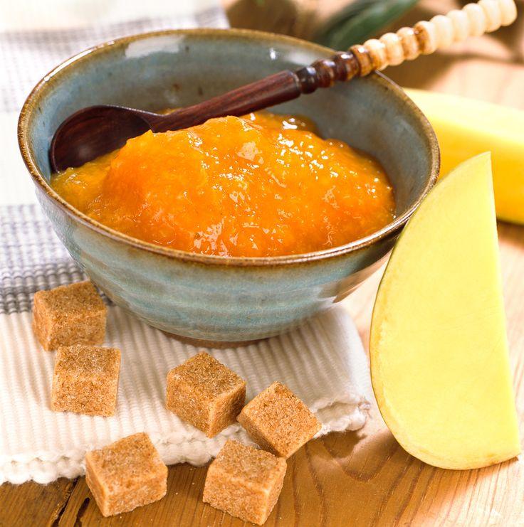 Mermelada de Mango, el sabor del trópico en tu cocina