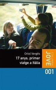17 anys, primer viatge a Itàlia. Lectura recomanada per 2n d'ESO.