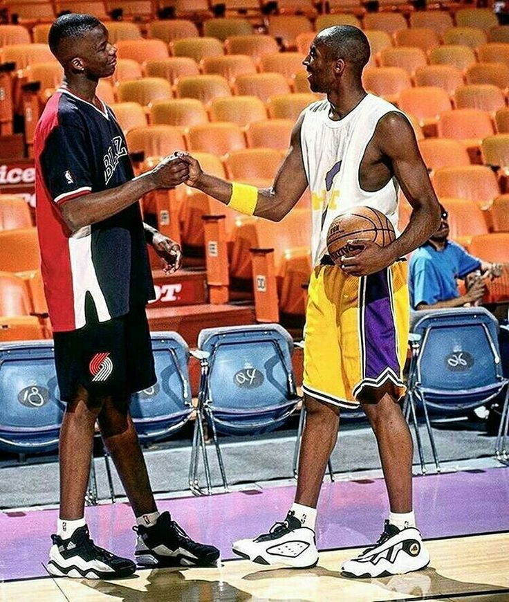 Jermaine O'Neal and Kobe Bryant-Tap The link Now For More Inofrmation on Unlimited Roadside Assitance for Less Than $1 Per Day! Get Free Service for 1 Year.