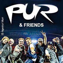 PUR & Friends 2017 // 02.09.2017 - 02.09.2017  // 02.09.2017 20:00 GELSENKIRCHEN/VELTINS-Arena Gelsenkirchen