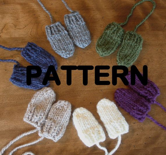 17 Best images about Knitting Patterns on Pinterest | Baby ...
