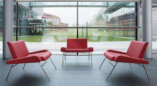 EVA Sofa & Lounge Koltuğu | GRAMMER OFFICE - TCC