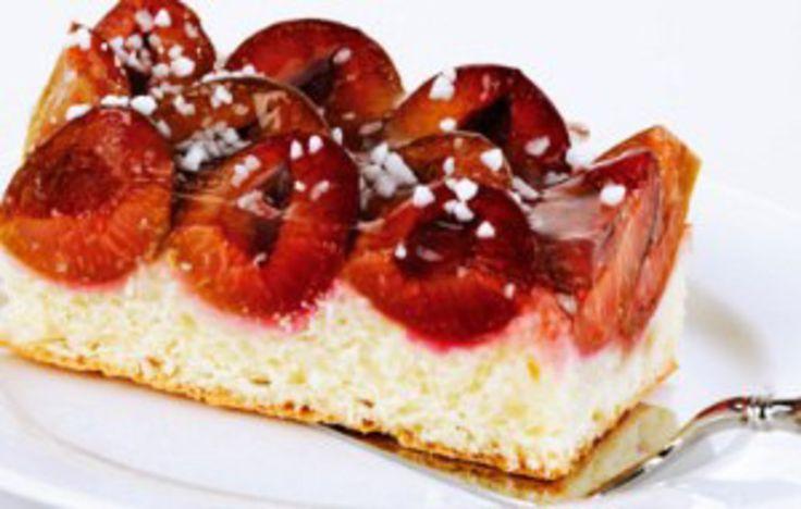 Pyszne ciasta drożdżowe: przepisy!