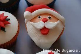 christmas-cup-cake-father-xmas