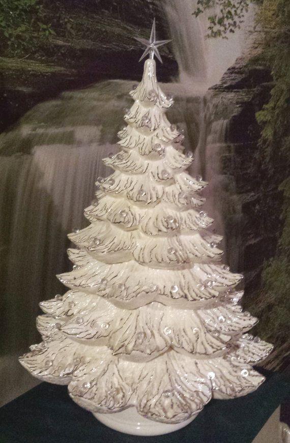 Hey, I found this really awesome Etsy listing at https://www.etsy.com/listing/203753313/huge-23-24large-ceramic-christmas-tree