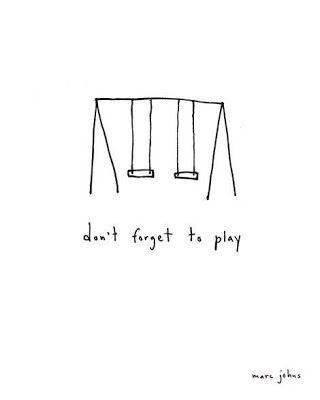 scrittura, egoismo, giocare