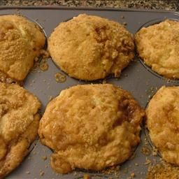 Apple Strudel Muffins | Recipes | Pinterest