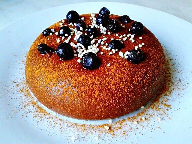 Kuchenny Skrawek Nieba: Pudding czekoladowy