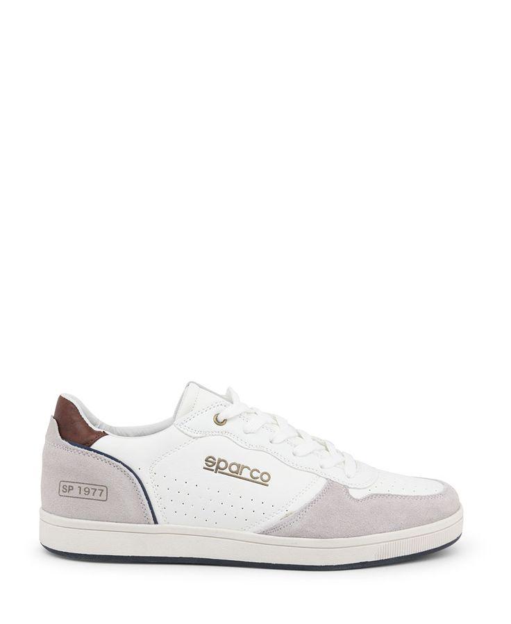 Collezione: primavera/estate - genere: uomo - tipologia: sneakers - tomaia: