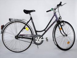 KTM Happy - 28-as női kerékpár
