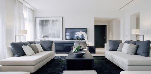 15 best art deaco streamline images on pinterest for Streamline luxury suites