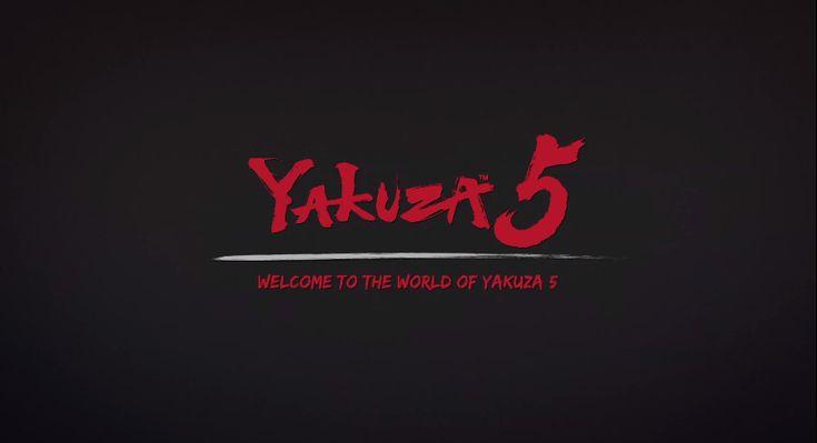 Yakuza 5 Developer Interview: Welcome to the World of Yakuza 5 (1/3) - http://www.gizorama.com/2015/news/yakuza-5-developer-interview-welcome-to-the-world-of-yakuza-5-13