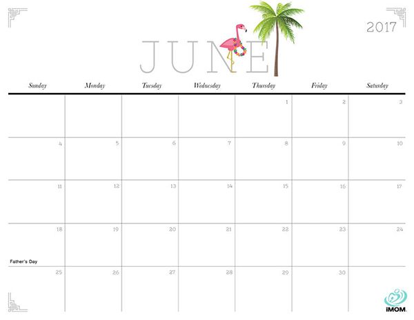 Blank Calendar Summer : Best free cute crafty printable calendars images on