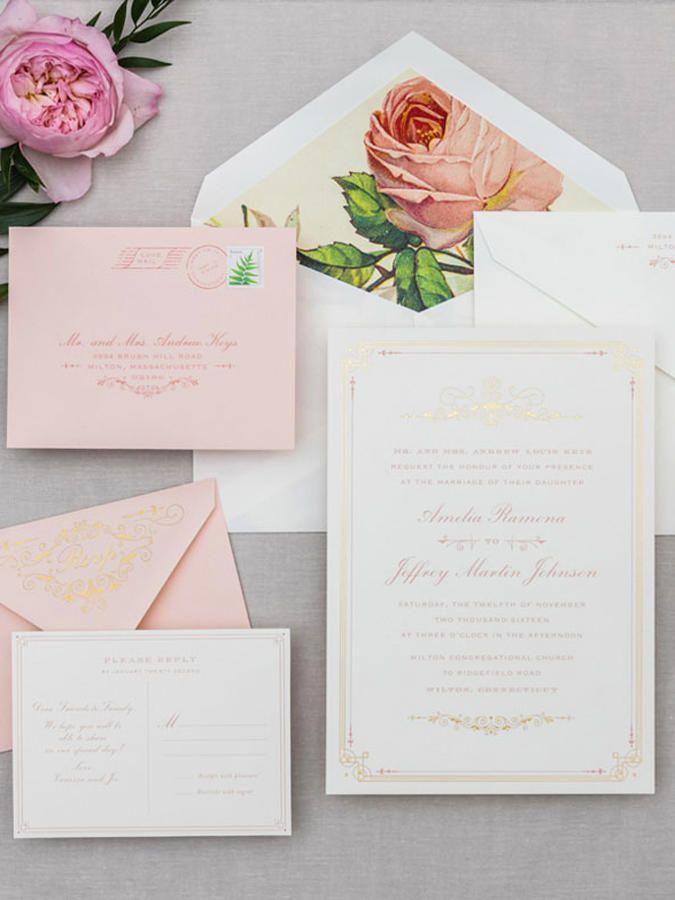 wedding invitations divas%0A    Prettiest Wedding Invitations