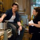 Ethan Hawke and Lili Taylor in Overture Films' BROOKLYN'S FINEST. Photo Credit: Phillip V. Caruso. ©2010 Brooklyn's Finest Productions, Inc. All rights Reserved. - FamousFix