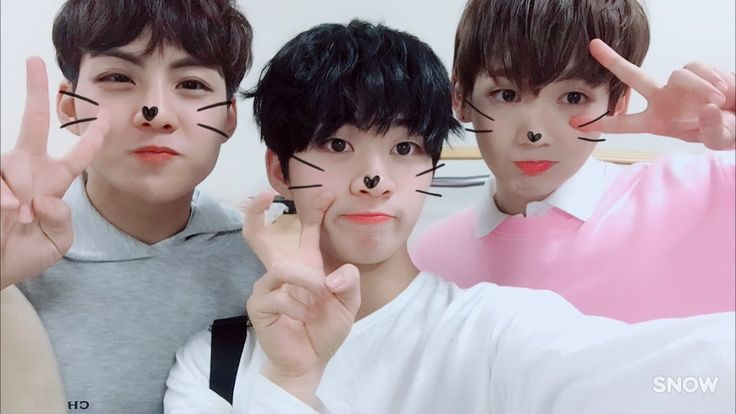produce 101 season 2 k tigers takada kenta seo sunghyuk