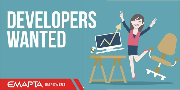 JAVA DEVELOPERS WANTED! STARTING SALARY 100-K! You are an expert in Ionic Framework, Javascript Angular, Apache Cordova, HTML5, CSS3. Email your latest CVs to jobsfb@emapta.com
