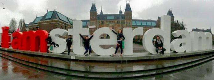 Part 2/3 of Spring Break in Amsterdam post on TheBrookeBook.com