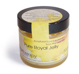 Pure Fresh Royal Jelly - API Therapy