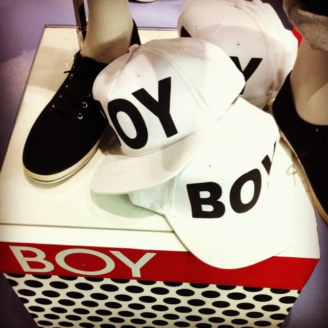 Boy taking over! #boy #boylondon #fashion #snapback #uk #selfridges