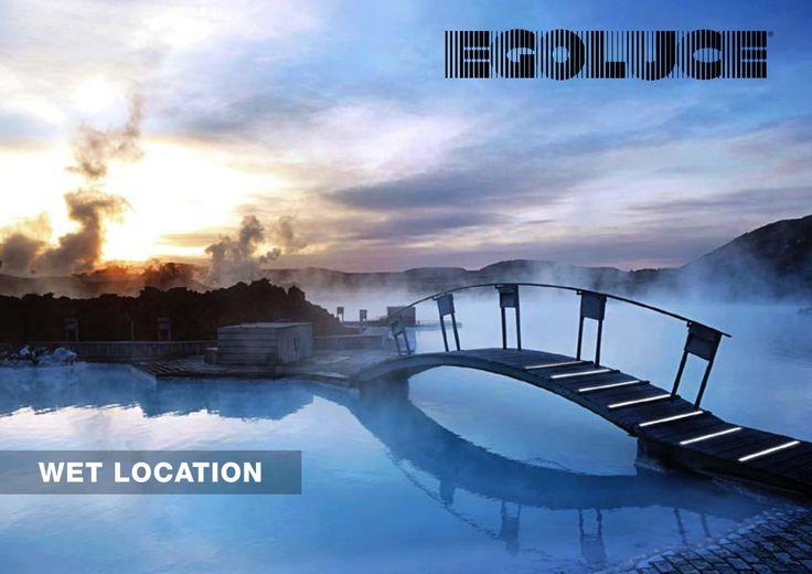 Egoluce wet location 2017