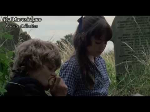 Bee Gees - First of May-(Melody Soundtrack)-(VideoClip By Maverickano-Bu...