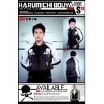 Jaket crows Zero - Harumichi Bouya (S-13)