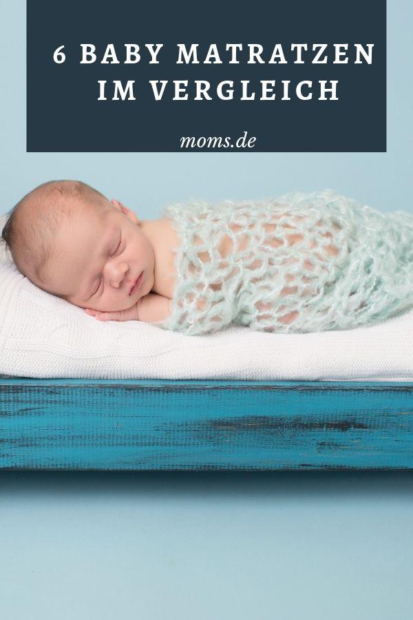 Babymatratzen Vergleich Inkl Kaufberatung Babymatratze Babybett Matratze Matratze