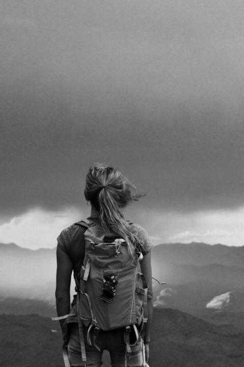 Travel / Backpacking / Hike