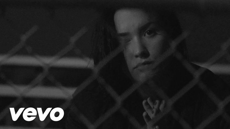 Demi Lovato - Waitin for You (Official Video) (Explicit) ft. Sirah