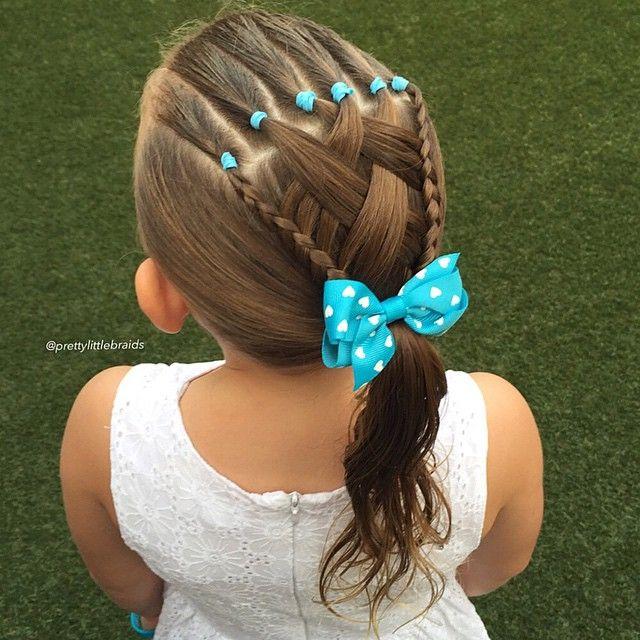 ideal pour les petite filles qui aime se faire coiffer