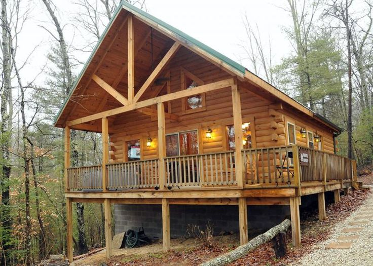 Hikers Retreat   Red River Gorge Cabin Rentals