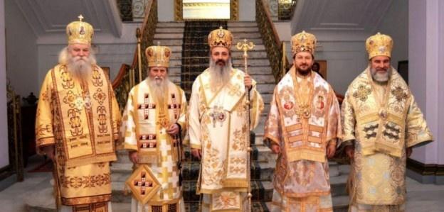 O ştire de ultimă oră, inserată pe toate canalele media, îngrijorează! Mitropolia Moldovei, conducerea ei mai exact, doreşte transformarea României în stat religios! Introducerea în Constituţia României a obligativităţii studierii religiei şi trecerea numelui lui Dumnezeu, în paragrafe, este un pas către transformarea acestei ţări într-o anexă a Bisericii Ortodoxe!