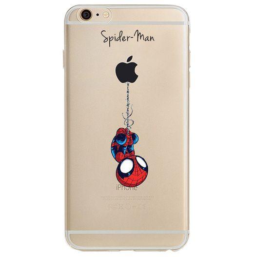 Coque Iphone S Batman