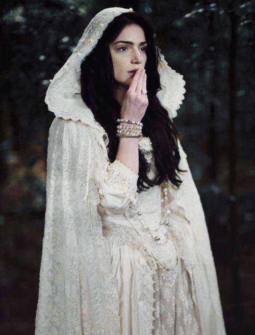 "lochiels: "" ""Janet Montgomery as Mary Sibley in Salem (2015) "" """