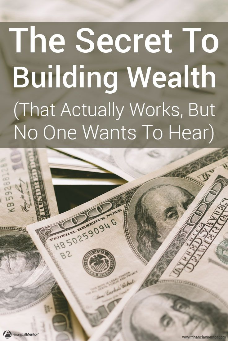 Discover how commitment can make or break your chances of success at building wealth, and the biggest challenge you have to overcome to become wealthy.