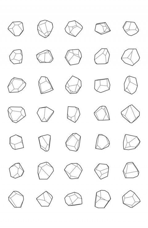 Onomatopoeic - Geos Print