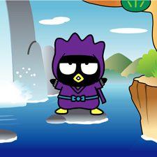 Pong hidden ninja punishment round!