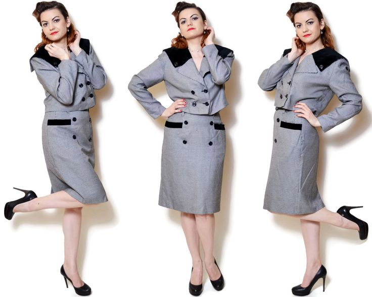 Find great deals on eBay for black and white skirt suits. Shop with confidence.
