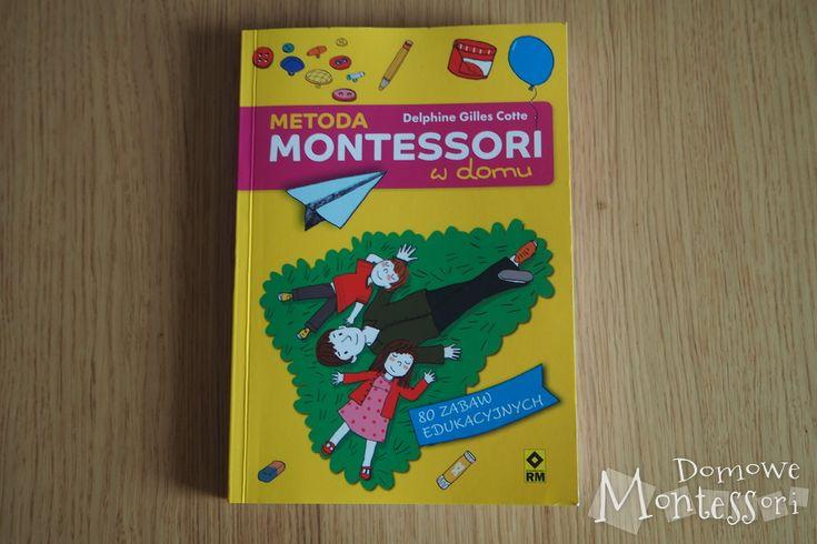 Metoda Montessori wdomu