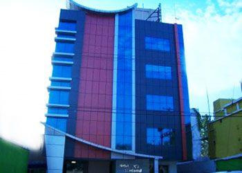 Hotel Miland Palace - Bhubaneswar (Hotel near Railway Station)
