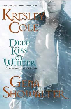 Kresley Cole- Immortals After Dark Series- #8