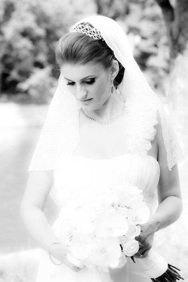 Bride-Hair &Make-Up
