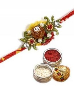 Send Rakhi gifts and flower arrangements to Kota, Here at www.flowerstokota.com you can explore Raksha Bandhan special hampers including flowers, chocolates, sweets, cakes, toys and lots more. Contact us: +91-8288024441, 8288024442