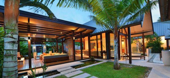 Niramaya Villas & Spa - awesome pavilion style accommodation, Port Douglas Queensland | alluxia