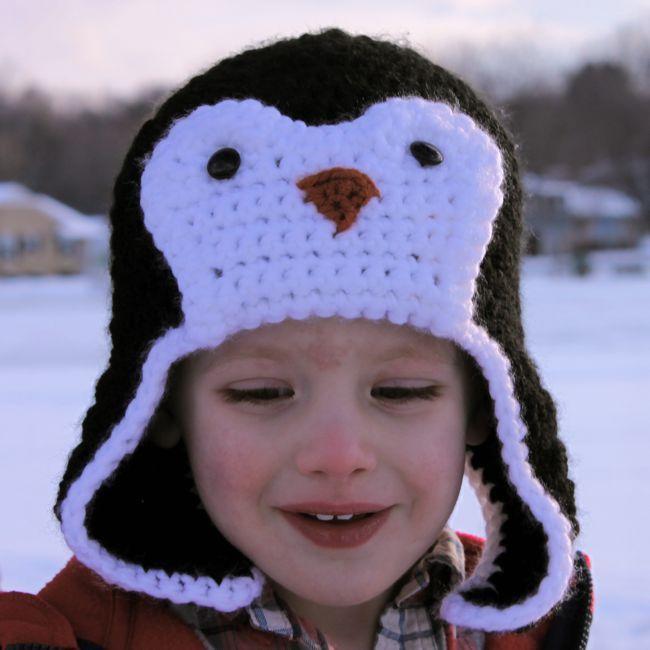 21 Best Crochet Hat Images On Pinterest Crochet Hats Crocheted